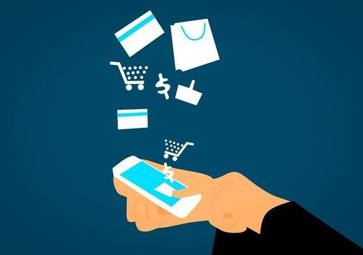 Los pagos con tarjeta a través de móvil, la última innovación para los negocios