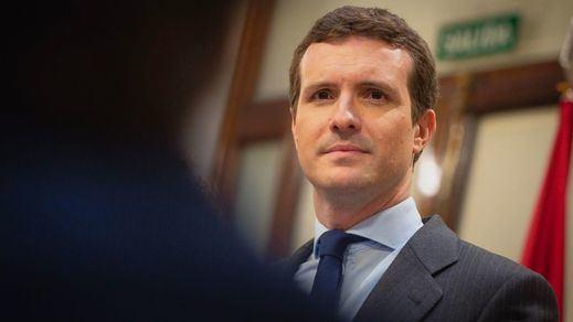 El PP desmiente el papel de 'mediador' entre Gobierno central y catalán que se atribuyó Urkullu en el juicio