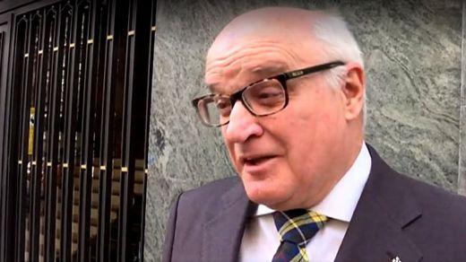 Así es el juez Bastarreche, que ha paralizado la exhumación de Franco: hijo de franquista, anti-ley de Memoria Histórica...