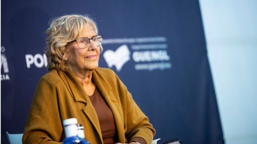 Sin sorpresas y sin Julio Rodríguez: la lista definitiva de Carmena