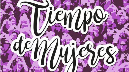 'Tiempo de mujeres', el guiño de Moncloa al 8-M