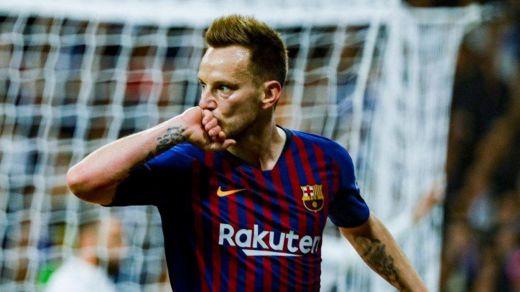 El Barça le coge la medida a un Madrid inferior al que le perdonó una goleada (0-1)