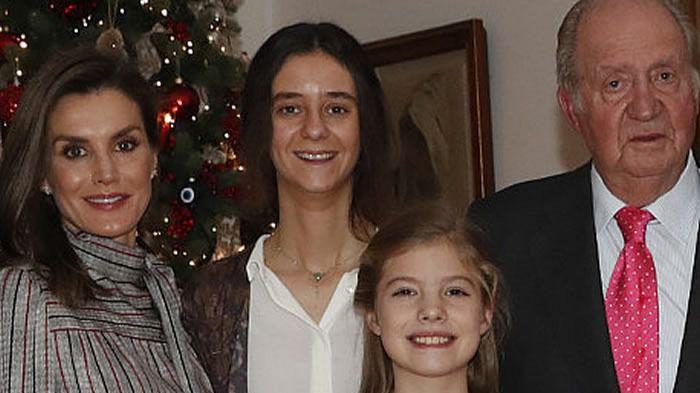 Victoria Federica y la vaquilla: como su hermano Froilán, otro problema para la Familia Real