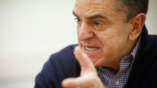 José Manuel Franco (PSOE):