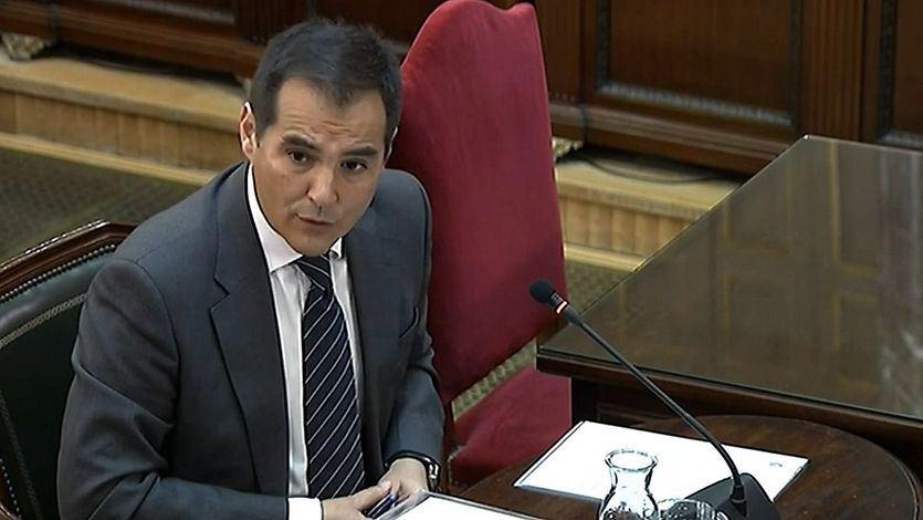 El ex secretario de Estado de Seguridad acusa formalmente a los Mossos en el juicio del 'procés' de no cumplir con su deber