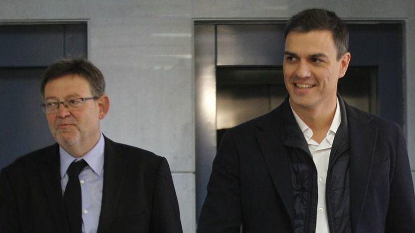 Puig adelanta las elecciones valencianas al 28 de abril para fomentar la participación
