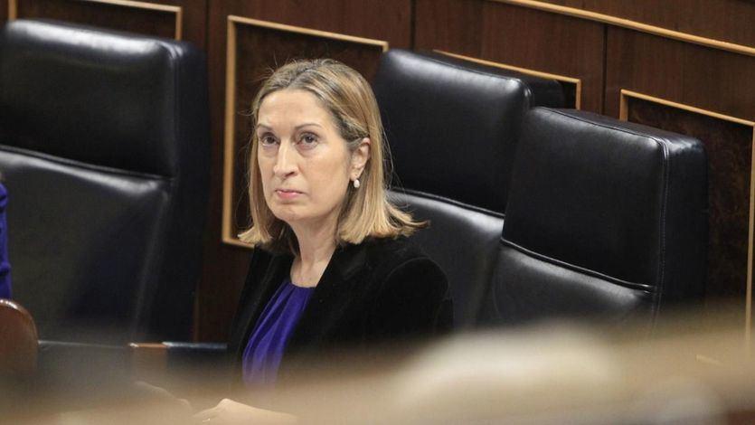 El dardo de Ana Pastor a Pedro Sánchez por los decretos del Gobierno