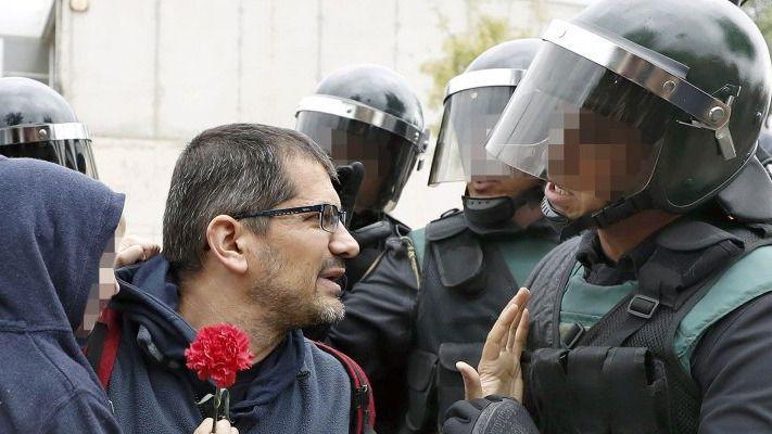 Juicio del 'procés': declaración clave hoy del coronel Pérez de los Cobos, que coordinó la seguridad el 1-O