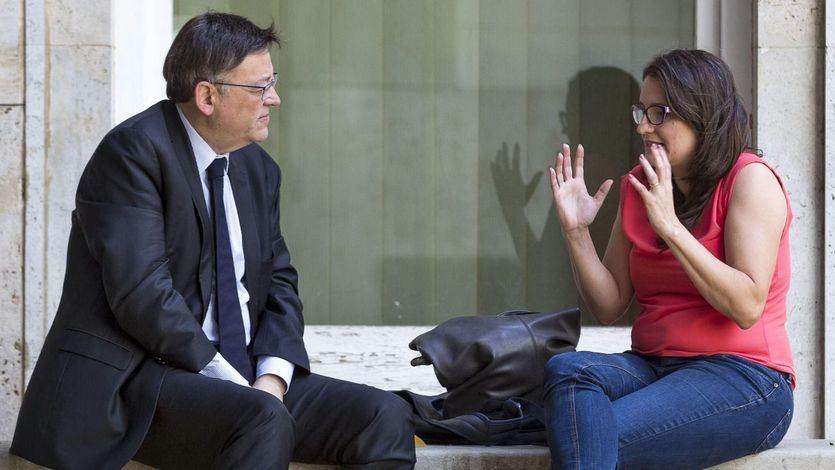 Puig defiende que el adelanto electoral mientras lo critican sus socios de gobierno