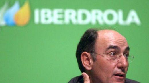 Iberdrola cierra la primera operación de cesión de uso de fibra óptica en Europa