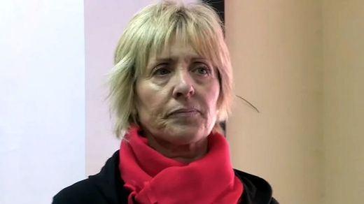 Pilar Baeza y un debate mucho más profundo: ¿puede ser candidata una persona que ya ha cumplido condena?