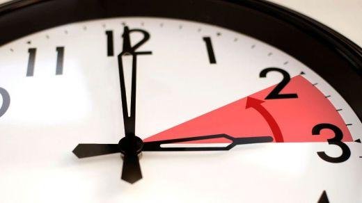 ¿Cuándo se cambia la hora?: el horario de verano comienza en marzo