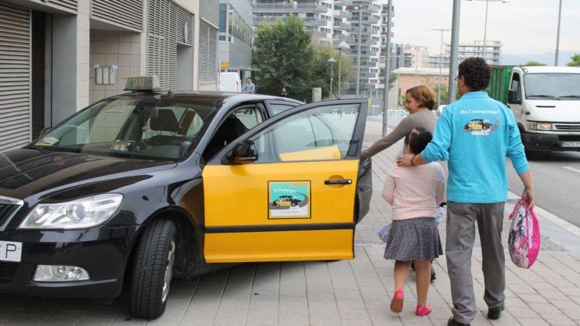 Cabify vuelve a Barcelona tras su espantada durante la huelga de taxis