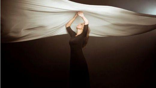 Mariola Membrives nos regala el más personal y renovador enfoque de las canciones del mítico García Lorca (vídeo)