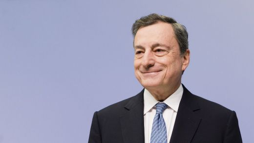 Hoy reunión del BCE