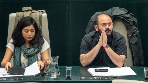 La izquierda, rota en la capital: IU y los Anticapitalistas competirán contra Carmena en Madrid