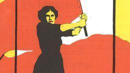 El origen del 8 de marzo, Día Internacional de la Mujer