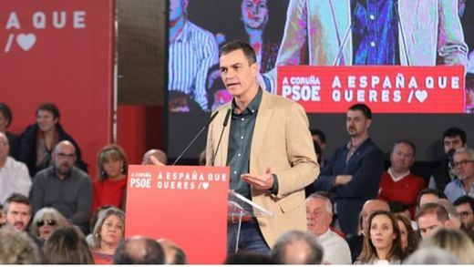 Sánchez reconocerá el derecho a la eutanasia si consigue los escaños suficientes
