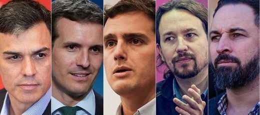 Dos análisis electorales confirman la tendencia al alza del PSOE en un escenario de bloqueo