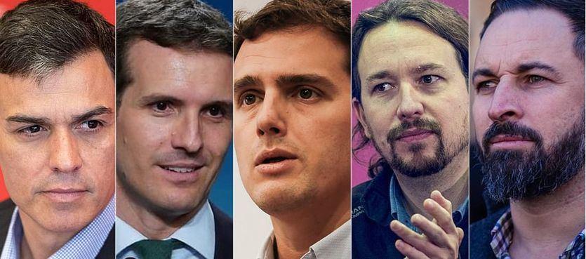Encuestas: dos análisis electorales confirman la tendencia al alza del PSOE en un escenario de bloqueo