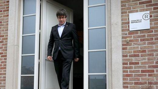 Puigdemont será el líder de JxCat en las europeas, pero no podrá nunca recoger su acta de eurodiputado