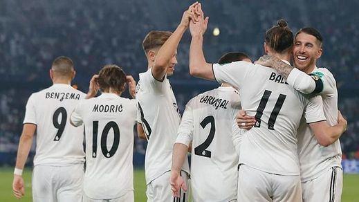 Los señalados en el Madrid para salir en junio: Zidane decide
