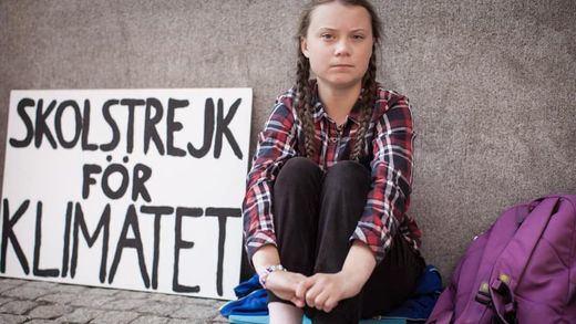Hoy, huelga mundial por el clima: en qué consiste la lucha de Greta Thunberg