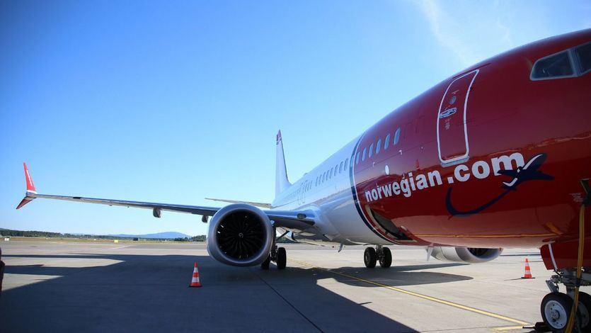 La UE se suma al cierre del espacio aéreo a los Boeing 737 MAX tras el accidente en Etiopía