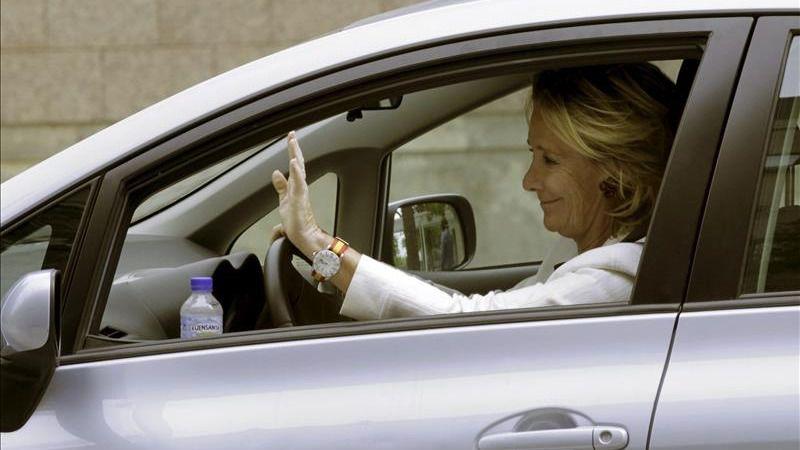 Las mujeres conducen mejor que los hombres, según los expertos en formación