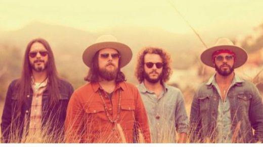 Red Beard insisten en sus influencias de la música americana, pero con su original sello y vitola propios (vídeo)