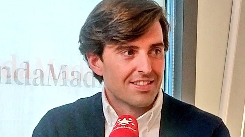 El fichaje del periodista Pablo Montesinos por el PP se convierte en un éxito viral