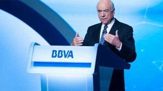 Francisco González se aparta del BBVA mientras dure la investigación del 'caso Villarejo'