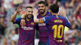 El Barça se enfrentará al United de Pogba para lograr el paso a semifinales de la Champions