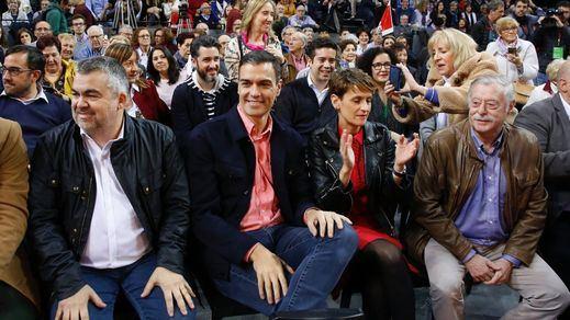 Sánchez asume el discurso de la protesta juvenil por el clima y se hará cargo si sigue gobernando