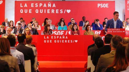 Sánchez tala las aspiraciones del nacionalismo catalán: