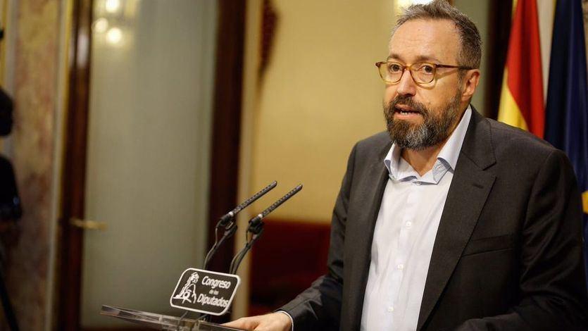 Ciudadanos niega que en Cantabria sucedieran 'anomalías' como en Castilla y León