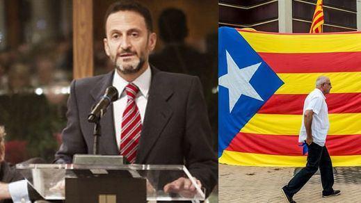 Edmundo Bal acusa al Gobierno de esconder posibles pruebas sobre la rebelión en Cataluña