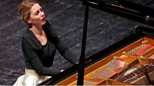 Nuevo disco de la gran Judith Jáuregui con Claude Debussy como protagonista (vídeo)