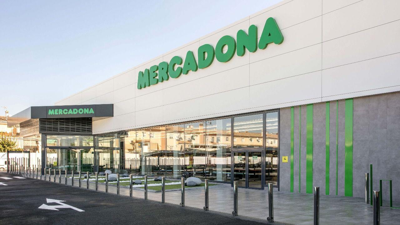 Mercadona inaugura su nuevo modelo de tienda eficiente en Madrid ... de316b06cdbed