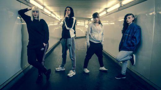 IRA nos traen la pureza del rap: música y letras sociales y populares (vídeos con entrevista y tema en directo)