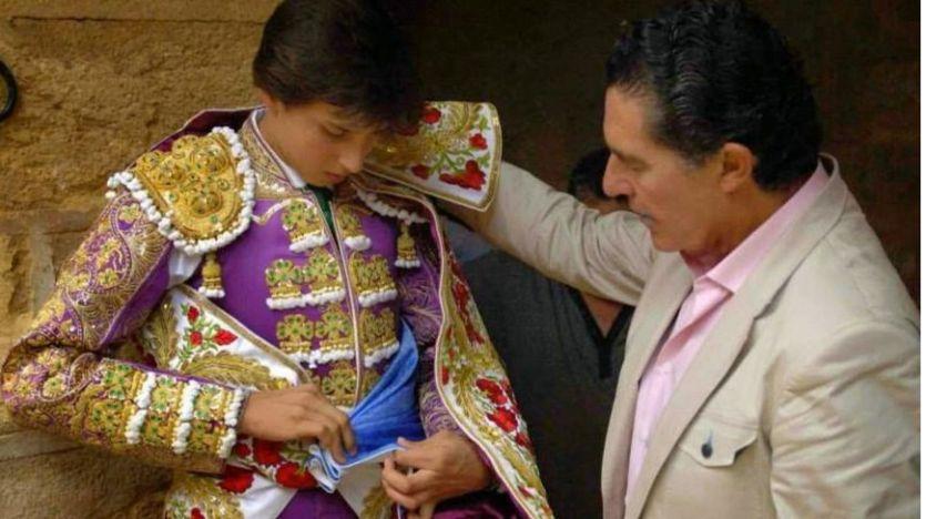 José Antonio Campuzano: 'Todos los hombres grandes siempre son humildes'