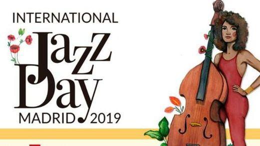 Madrid se inundará del mejor jazz mundial del 26 de abril al 5 de mayo
