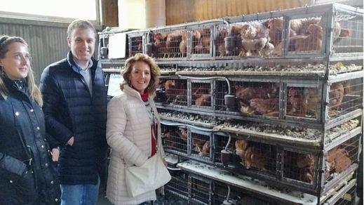 Los escándalos que sacuden a la candidata del PP para Asturias