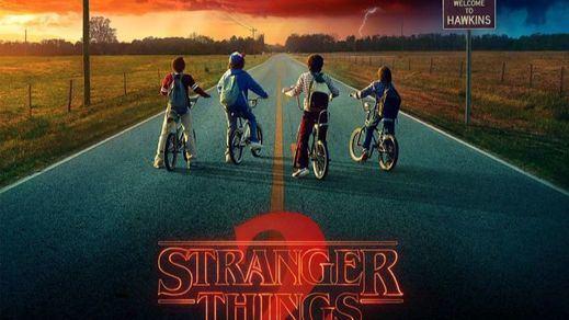 Buenas noticias para los fans de 'Stanger Things'