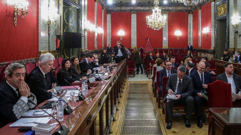 Juicio del procés: La Generalitat pretendía pedir 11.000 millones a China para financiar la república catalana