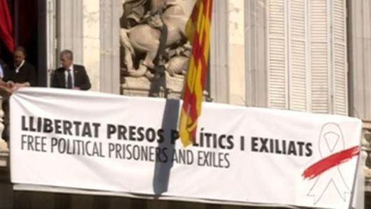 La Junta Electoral abre la vía penal contra Torra con la amenaza de inhabilitación
