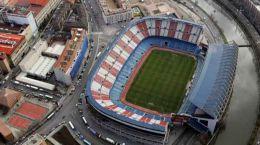 Claves del derribo del histórico estadio Vicente Calderón