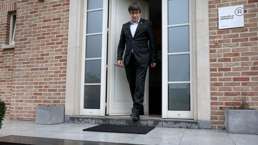 El precedente al que podría acogerse Puigdemont para venir a España y gozar de inmunidad