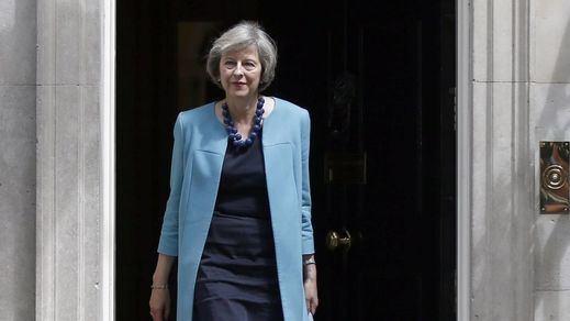 ¿Rebelión en Downing Street?: la conjura para forzar la dimisión de Theresa May
