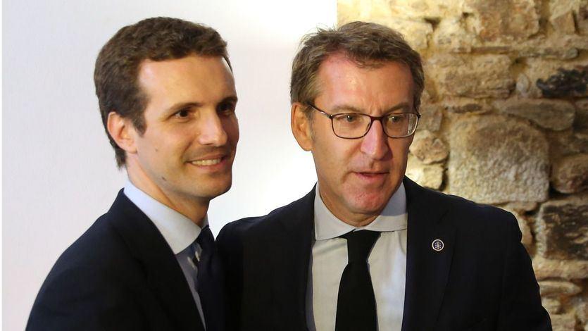 Casado afirma que Nuñez Feijóo 'será lo que quiera' en su gobierno si llega a La Moncloa